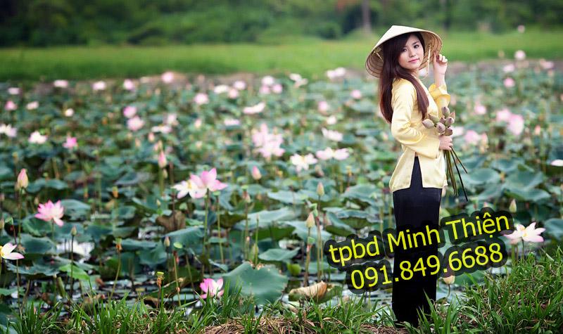 Cho Thuê Trang Phục Áo Bà Ba Ở Tphcm