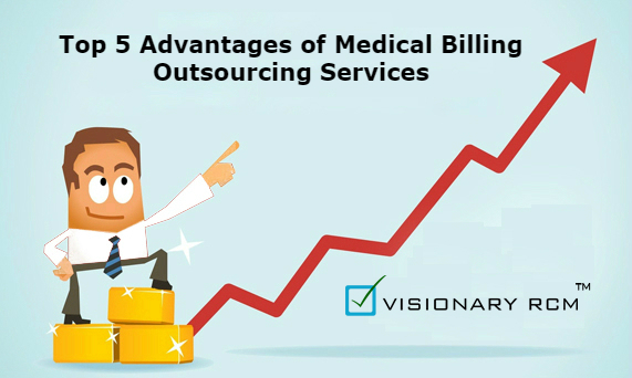 Top 5 Advantages of Medical Billing Outsourcing Services