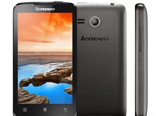 Flash Lenovo A316i Bootloop Sukses 100%