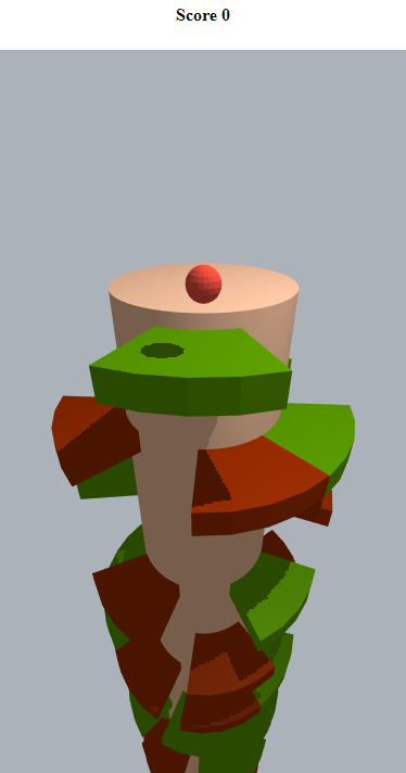 Game development tutorial: Helix Jump development tutorial