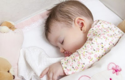 Makanan Ibu Hamil Agar Kulit Bayi Putih Bersih