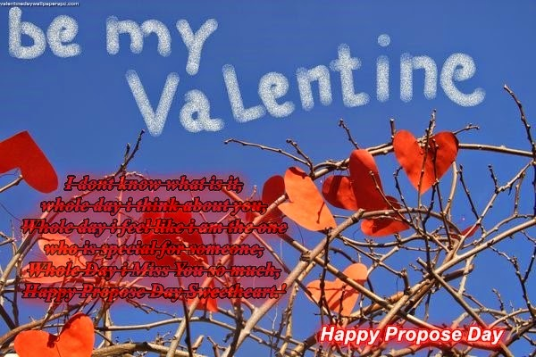 Propose Day Best Wallpaper
