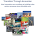 Transition Through Innovation : report and summary
