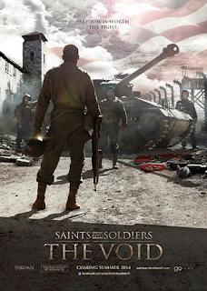 Santos e Soldados: A Última Missão Dublado
