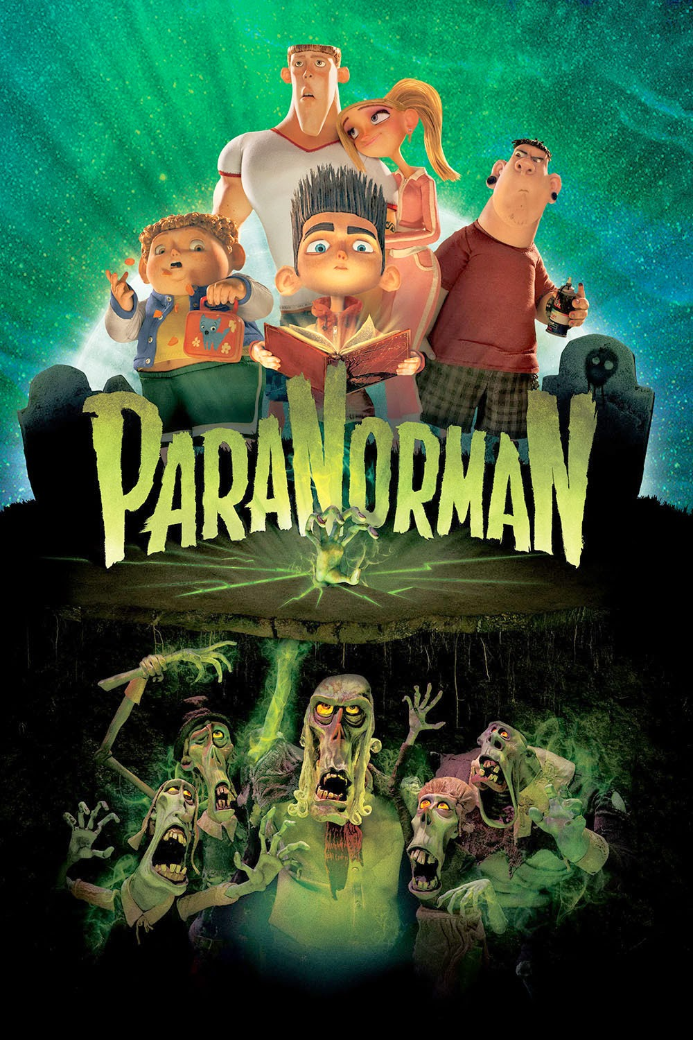 Watch Paranorman (2012) Online For Free Full Movie English Stream