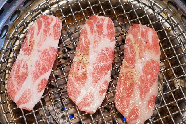 DSC03701 - 熱血採訪│台中雲火日式燒肉伊比利黑豬,中秋烤肉還有送宜蘭豪野鴨肉