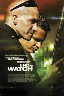 Download End of Watch 2012 DVDRip HD Movie
