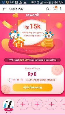 hadiah gratis dari aplikasi lazada