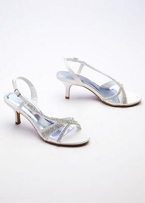 fotos de Zapatos para Matrimonio