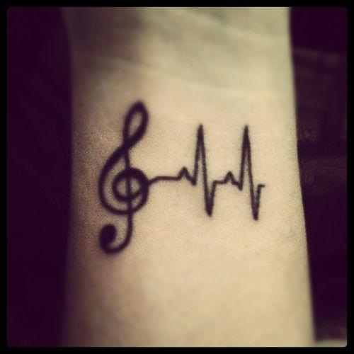 music sleeve tattoos 3