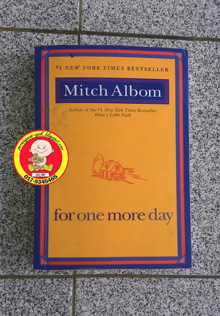 for one more day novel review