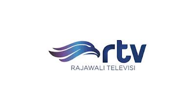 Lowongan Kerja Rajawali Televisi (RTV) Terbaru 2021