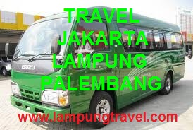 Travel Cipete Selatan Ke Lampung