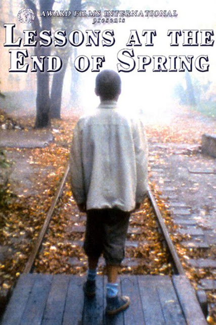 Lessons at the End of the Spring