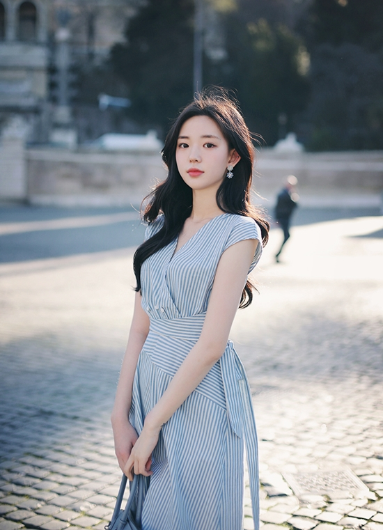 set6a - Korean Every day Style