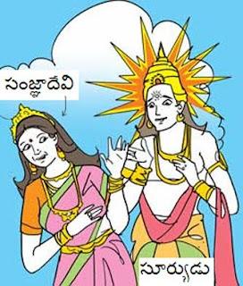అశ్వినీ దేవతలు - Ashwini devatas