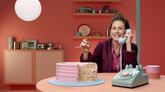 Bullitt s Shelley Lewis Directs Zappos Campaign for Agency Plan A