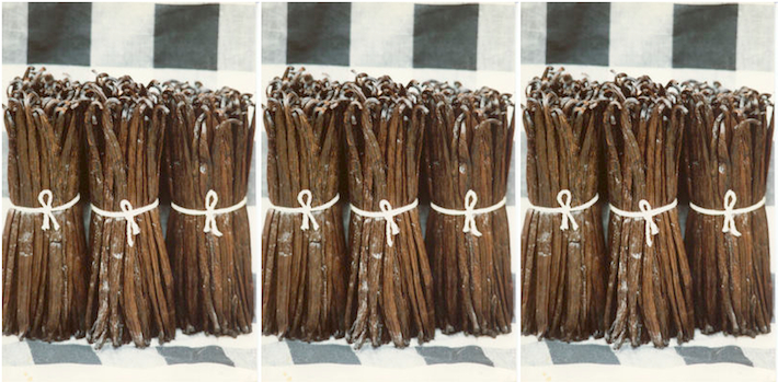 madagascar bourbon vanilla beans wrapped for sale