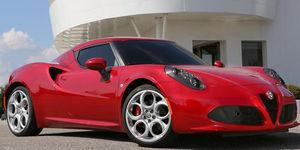 Alfa Romeo dan Infiniti Ikut Ramaikan IIMS 2014