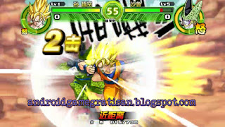Dragon Ball Tap Battle apk