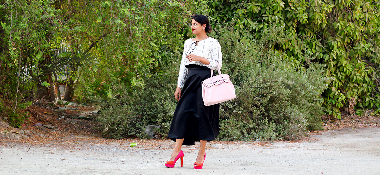 Elizabethan Top and Skirt + Why I've Missed Posts