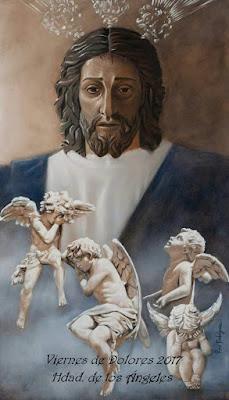 Semana Santa de San Juan de Aznalfarache 2017 - Hermandad de los Ángeles - Raúl Rodríguez