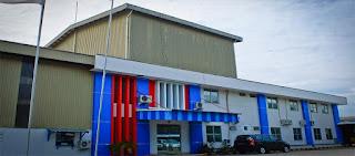 Lowongan Kerja PT Modern Plastics Industry