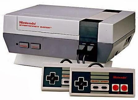 Nintendo Klasik Generasi Pertama