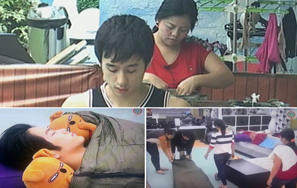 PBB All In Updates July: Team Fourth or Team Fifth?