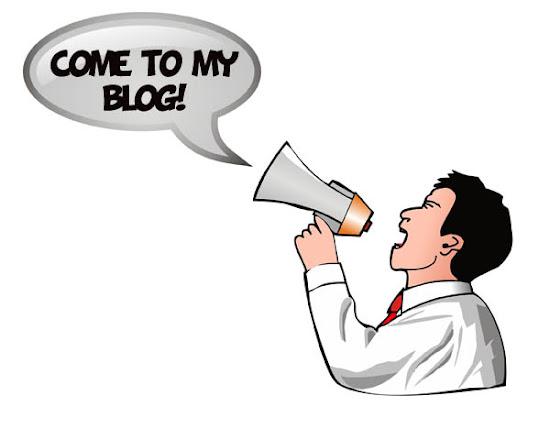 tips cara mendapatkan banyak pengunjung blog