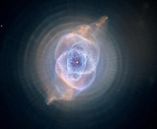 16 fotos incriveis do telescopio hubble 11 - 16 fotos inacreditáveis do telescópio Hubble