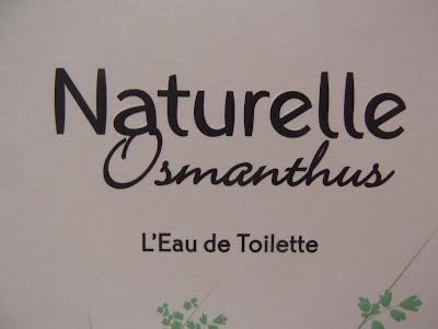 Naturelle Osmanthus