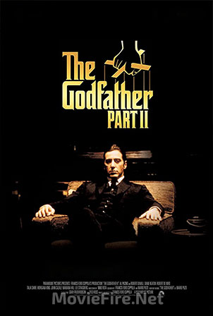 The Godfather: Part II (1974) 1080p