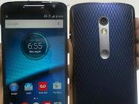 Motorola Droid Maxx 2 Hadir Dengan Spesifikasi Lebih Maksi
