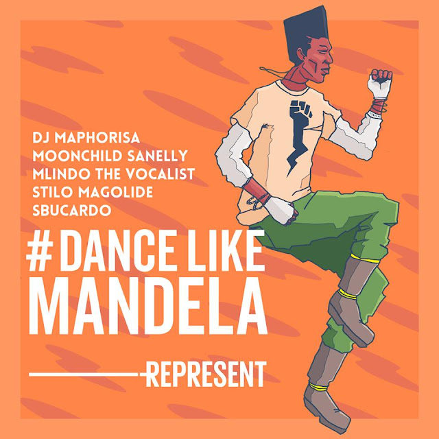DJ Maphorisa Feat. Moonchild, Stilo Magolide, Mlindo The Vocalist & DJ Sbucardo