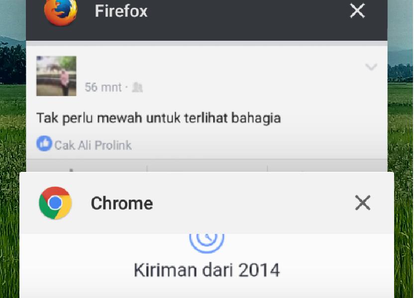 browser tercepat android