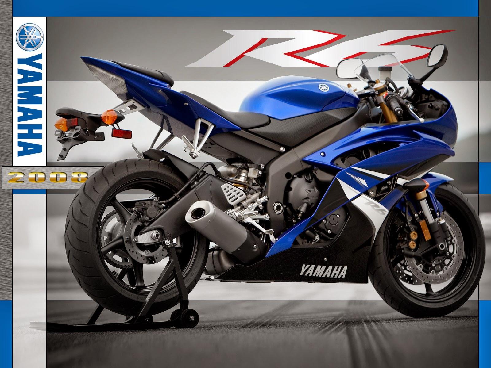 Harga Motor Bekas Yamaha Terbaru Juli 2014