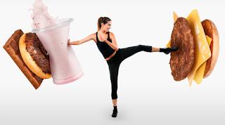 Dieta para ganar masa muscular fácil y rápido