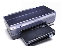 HP Deskjet 6840 Drivers Free Download and Review