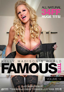 "Kelly Madison""s World Famous Tits 14 (2015)"