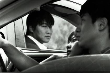 Sympathy for Mr. Vengeance / Boksuneun naui geot / 복수는 나의 것  (2002) - Korean Movie