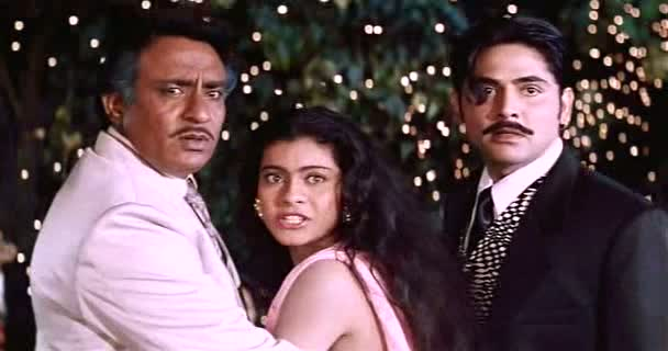 Resumable Single Download Link For Hindi Film Karan Arjun (1995) Watch Online Download High Quality
