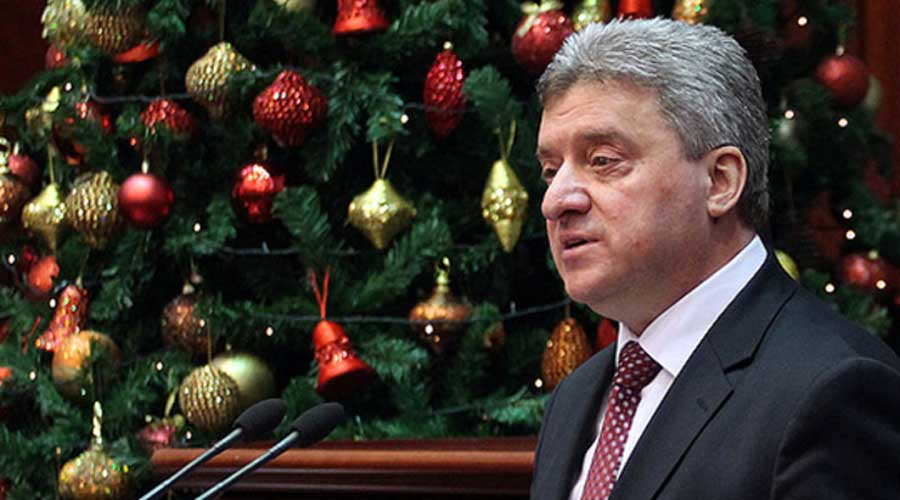 "Ivanov called for ""compromise instead of revanchism"""