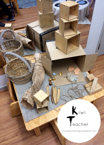 Kiwi Teacher Pipi Whanau Infant And Toddler Classroom