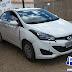 Veículo roubado em Lagarto é localizado em Adustina-BA