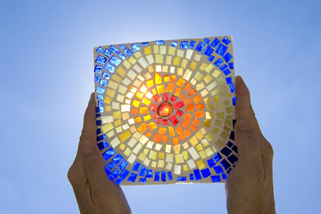 Free Glass Mosaic Patterns 171 Design Patterns