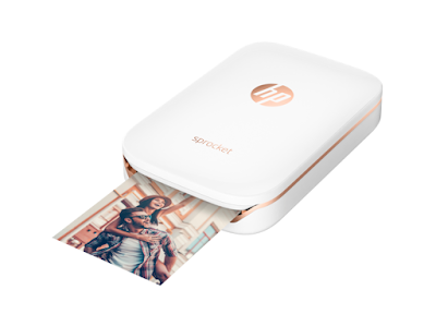HP Sprocket Photo Printer Drivers Downloads