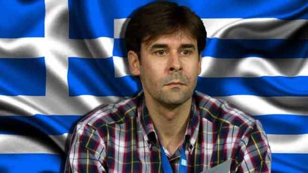 Ο Β. Τσιάρτας ισοπεδώνει Α. Τσίπρα και πολιτικό σύστημα: «Εξαπάτησες τους Έλληνες, παίζετε με τη φωτιά…»