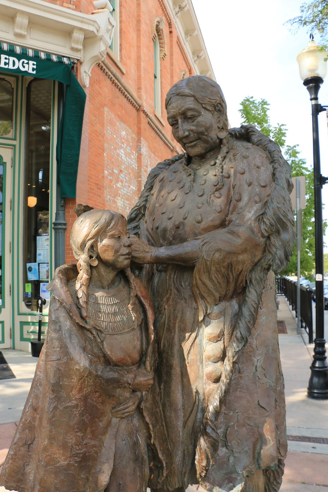 Travels With Twinkles Belle Fourche And Rapid City South