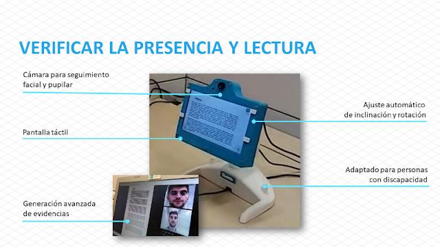 verificar la presencia y la lectura imagen 3